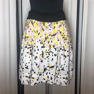 Diane Von Furstenberg A-line Skirt